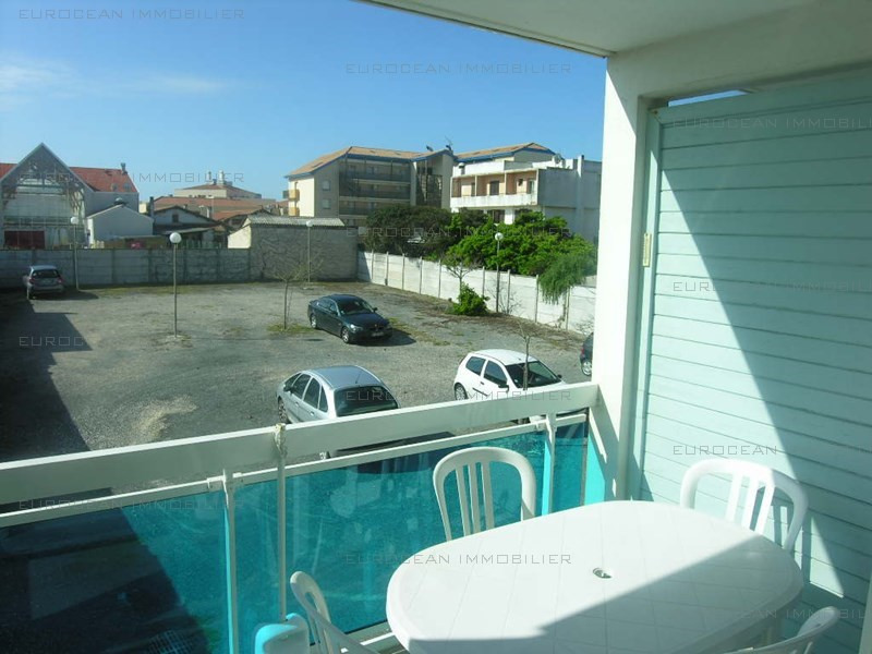 Vermietung von ferienwohnung wohnung Lacanau-ocean 243€ - Fotografie 6
