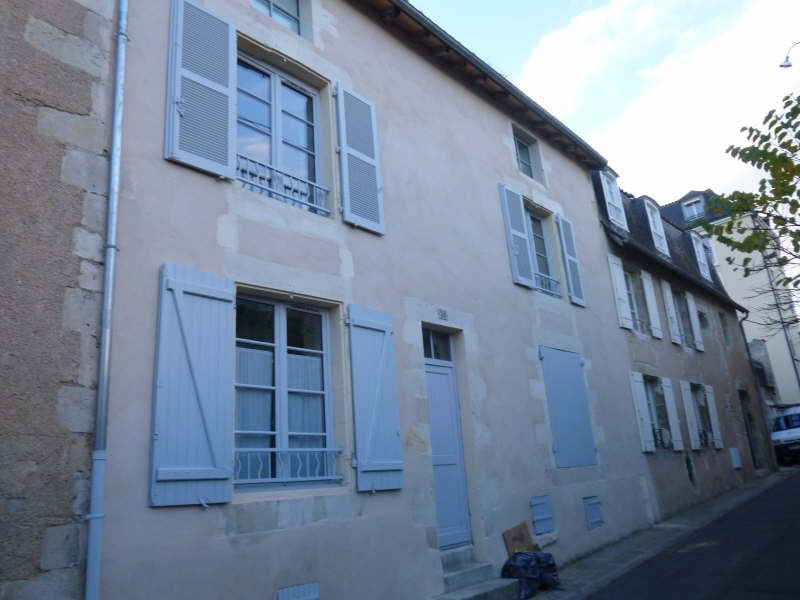 Location appartement Poitiers 402€ CC - Photo 2