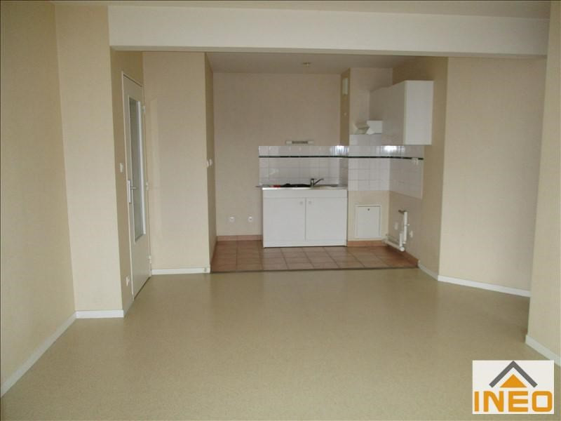 Location appartement Rennes 660€ CC - Photo 3