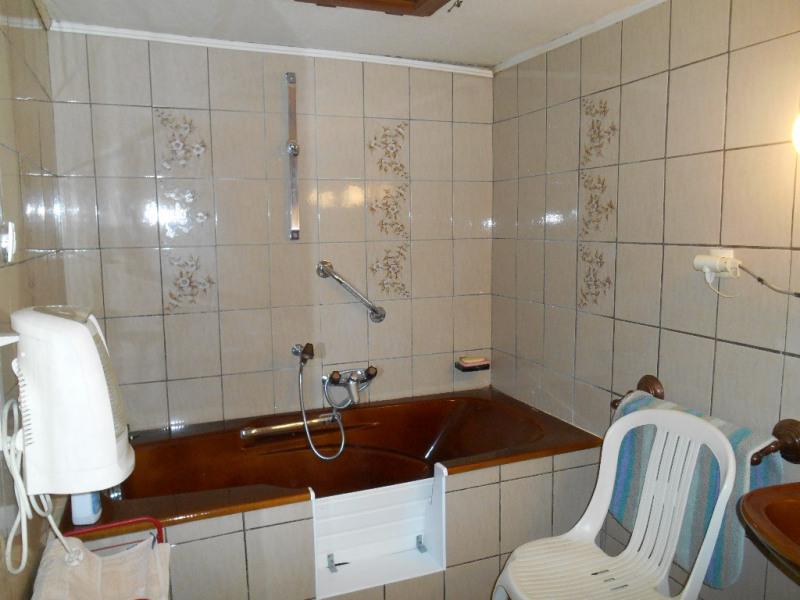Vente maison / villa Isle st georges 212000€ - Photo 10