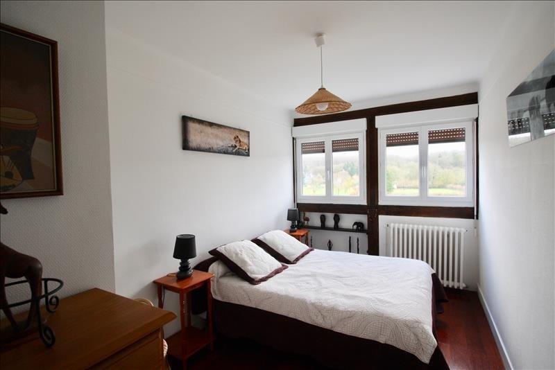 Vente maison / villa La ferriere sur risle 230000€ - Photo 12