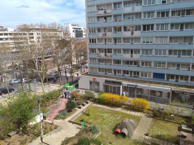 Vente appartement Paris 13ème 540000€ - Photo 4