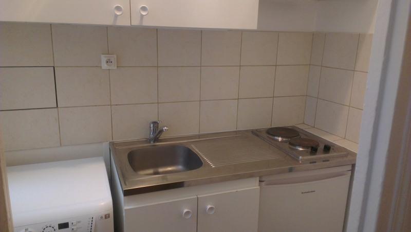 Location appartement Paris 4ème 1200€ +CH - Photo 5
