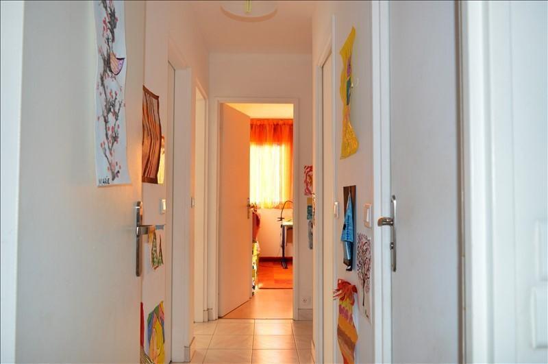 Vente appartement Creteil 355000€ - Photo 7