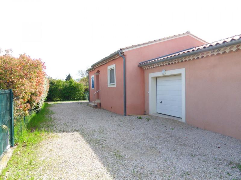Sale house / villa Althen des paluds 245000€ - Picture 13