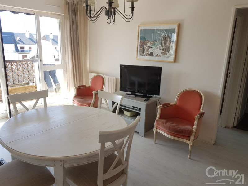 Vente appartement Trouville sur mer 165 000€ - Photo 4
