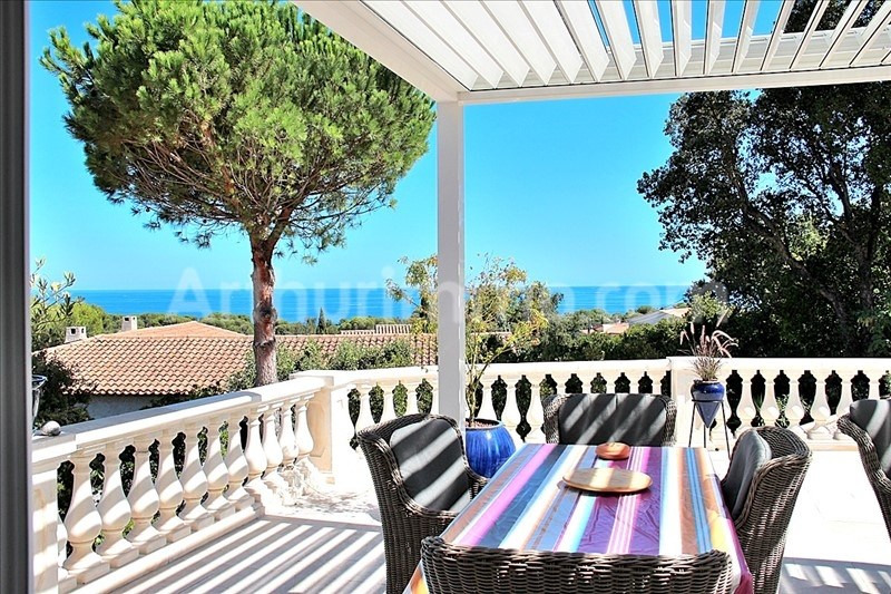Vente de prestige maison / villa St aygulf 890000€ - Photo 1