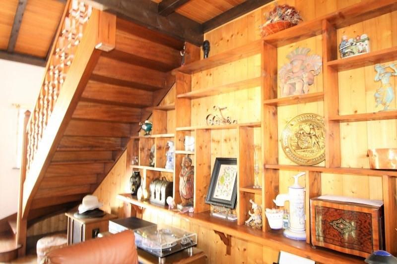 Vente maison / villa La tour du pin 238000€ - Photo 6