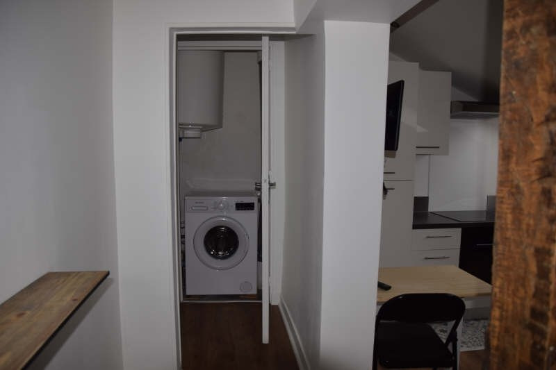 Rental apartment Limoges 390€ CC - Picture 6