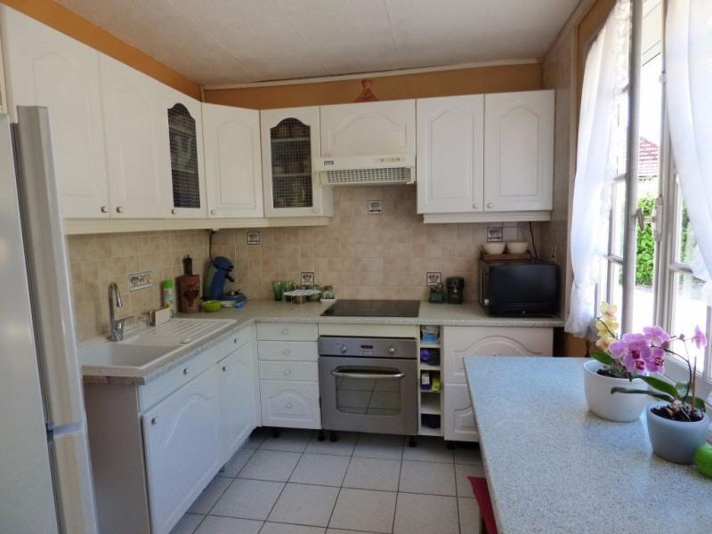 Vente maison / villa Les andelys 169000€ - Photo 2