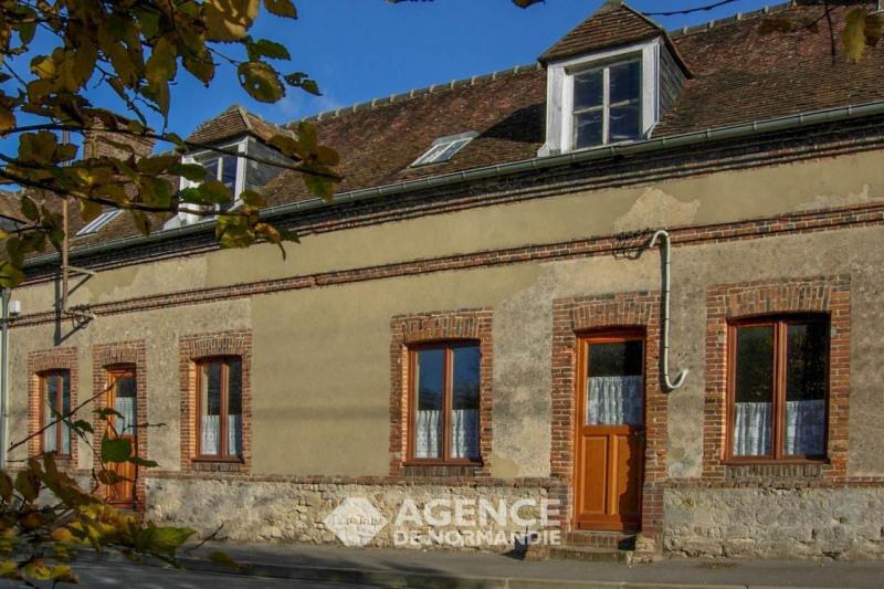 Vente maison / villa La ferte-frenel 58000€ - Photo 1