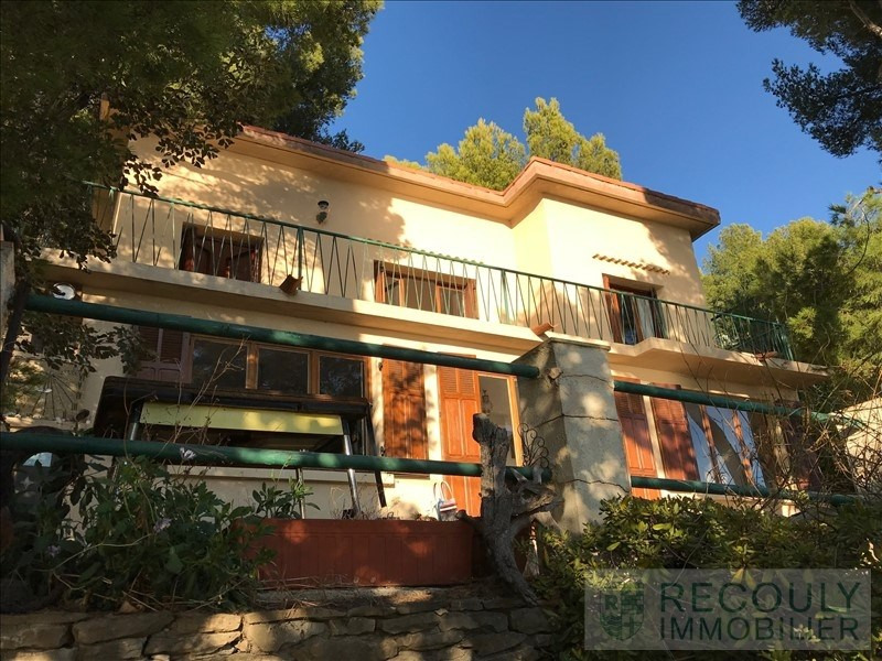 Vente de prestige maison / villa Ensues la redonne 650 000€ - Photo 3