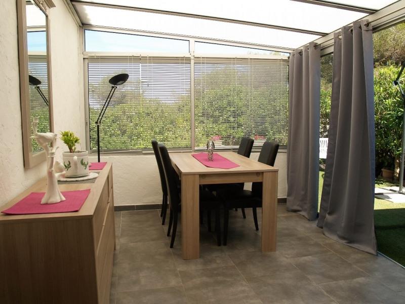Sale house / villa Les issambres 314000€ - Picture 4