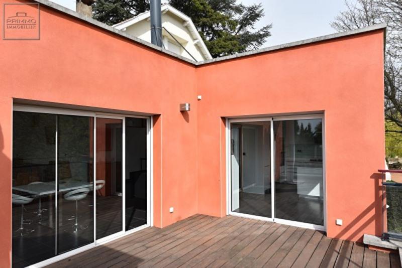 Deluxe sale house / villa Limonest 895000€ - Picture 12