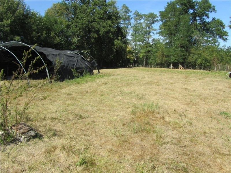 Sale site Moulin neuf 23000€ - Picture 1