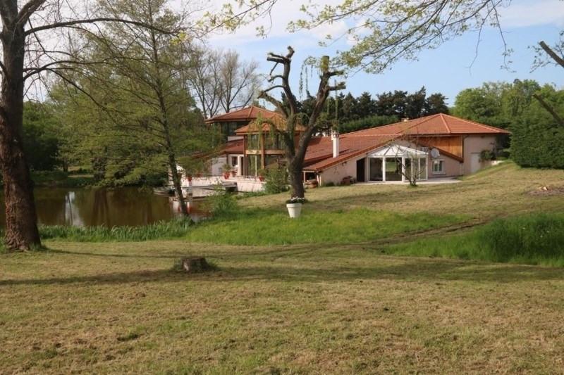 Vente de prestige maison / villa Saint-vincent-de-boisset 735000€ - Photo 12