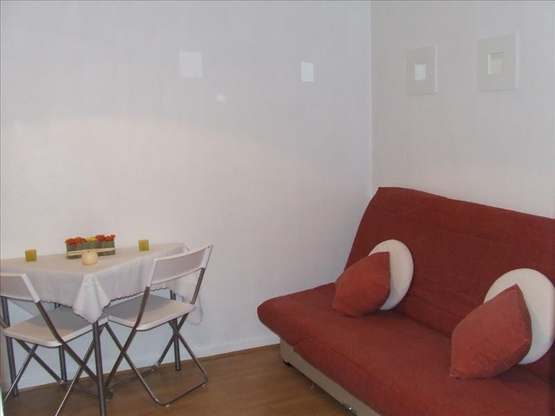 Vente appartement Asnieres sur seine 177 500€ - Photo 4
