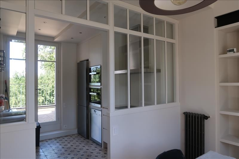 Location appartement Croissy sur seine 2 800€ CC - Photo 3