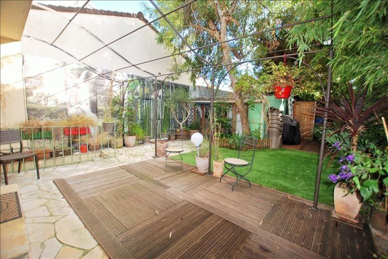Vente maison / villa Houilles 478000€ - Photo 7