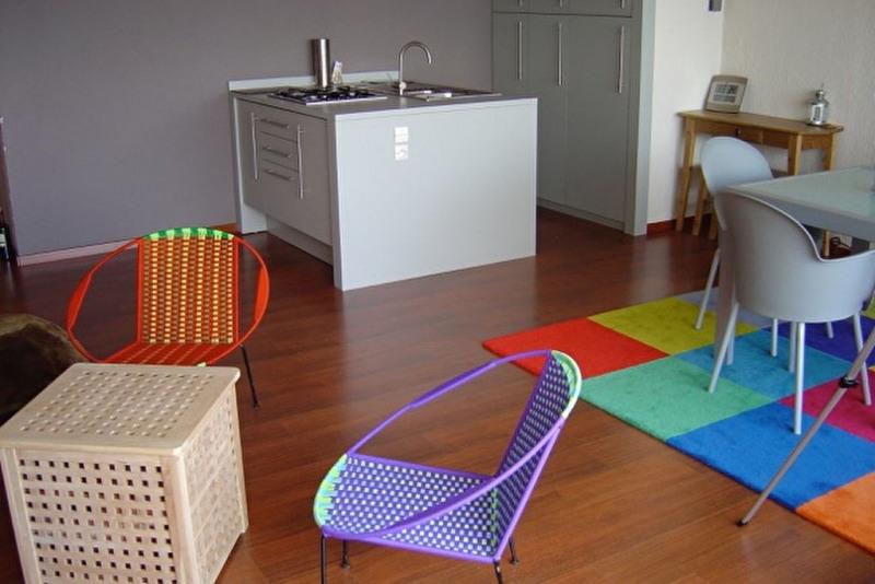 Vente appartement Port camargue 450000€ - Photo 5