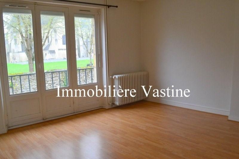 Vente appartement Senlis 115500€ - Photo 1