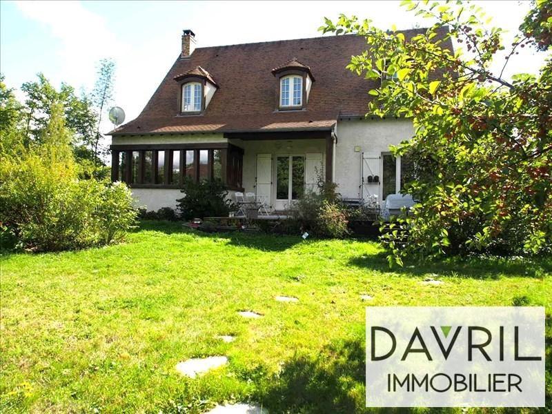 Sale house / villa Triel sur seine 532950€ - Picture 1