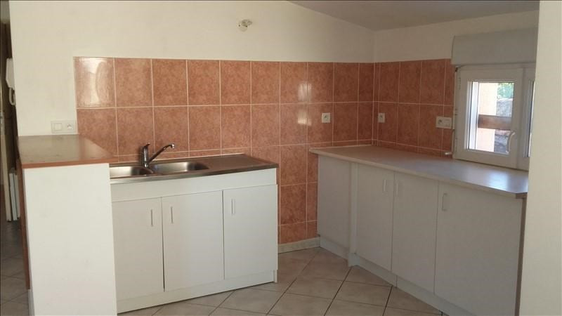Location maison / villa Roussay 498€ CC - Photo 2
