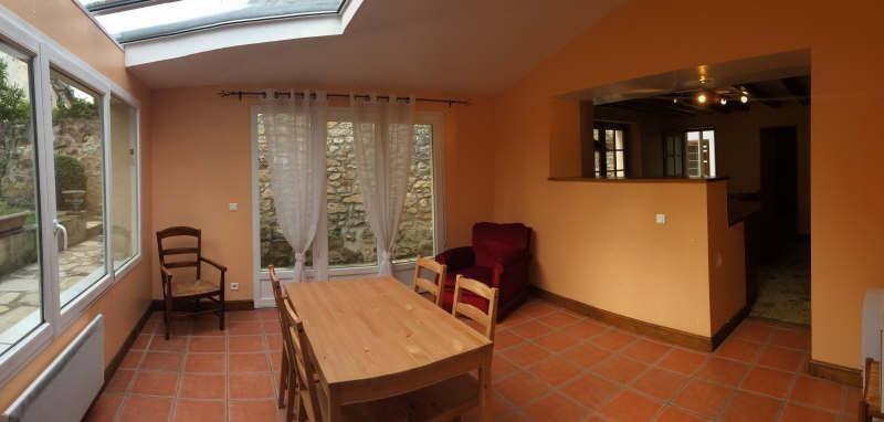 Sale house / villa Pontoise 294200€ - Picture 3