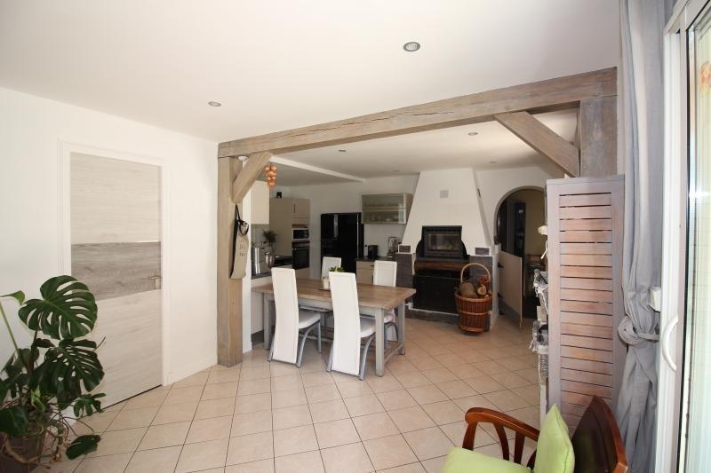 Vente maison / villa Crécy la chapelle 562000€ - Photo 7