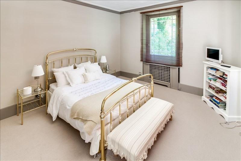 Deluxe sale house / villa St leu la foret 1195000€ - Picture 8