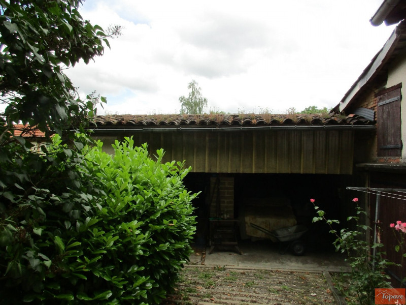 Vente maison / villa Bessieres 199000€ - Photo 3