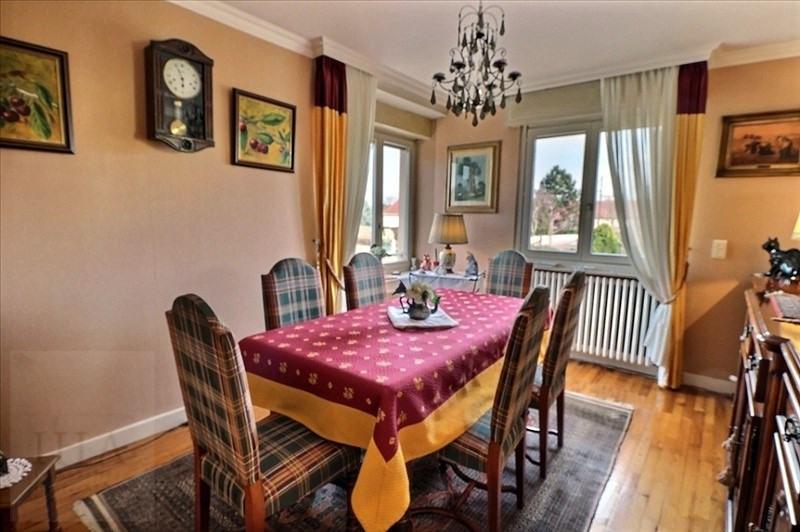 Sale house / villa Houssen 312000€ - Picture 2