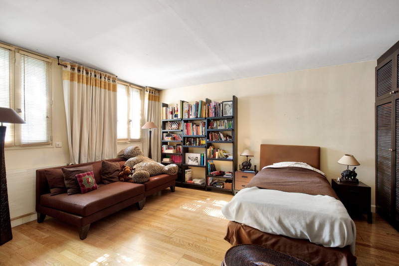 Deluxe sale apartment Neuilly-sur-seine 2960000€ - Picture 24