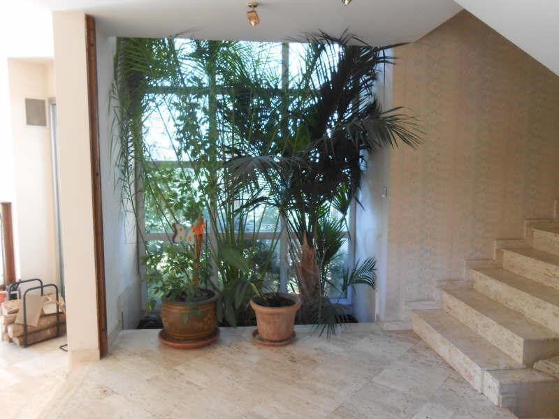 Vente maison / villa Martignat 460000€ - Photo 2