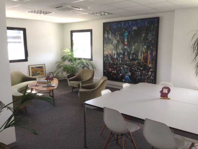 Rental office Aix-en-provence 2 950€ HT/HC - Picture 2