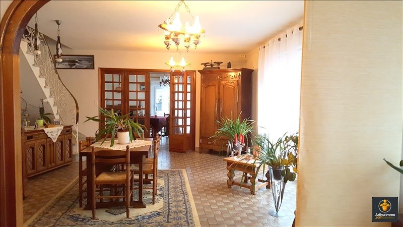 Vente maison / villa Ste helene 313200€ - Photo 2