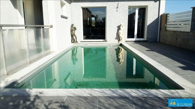 Vente maison / villa Chasse sur rhone 360000€ - Photo 4