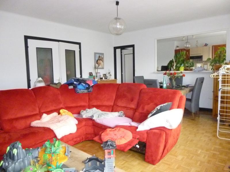 Vente appartement Lons-le-saunier 114000€ - Photo 1