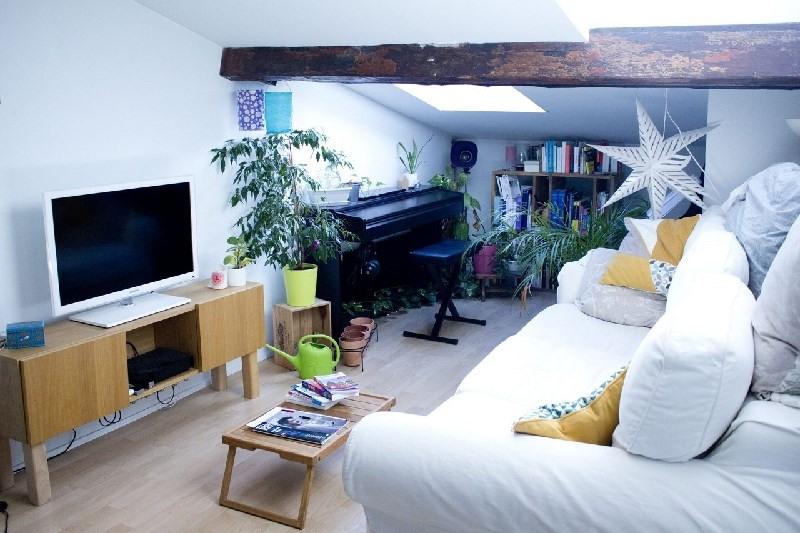 Vente appartement Lyon 4ème 219000€ - Photo 4