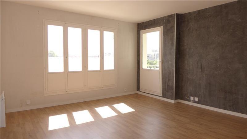 Sale apartment Bondy 207000€ - Picture 1