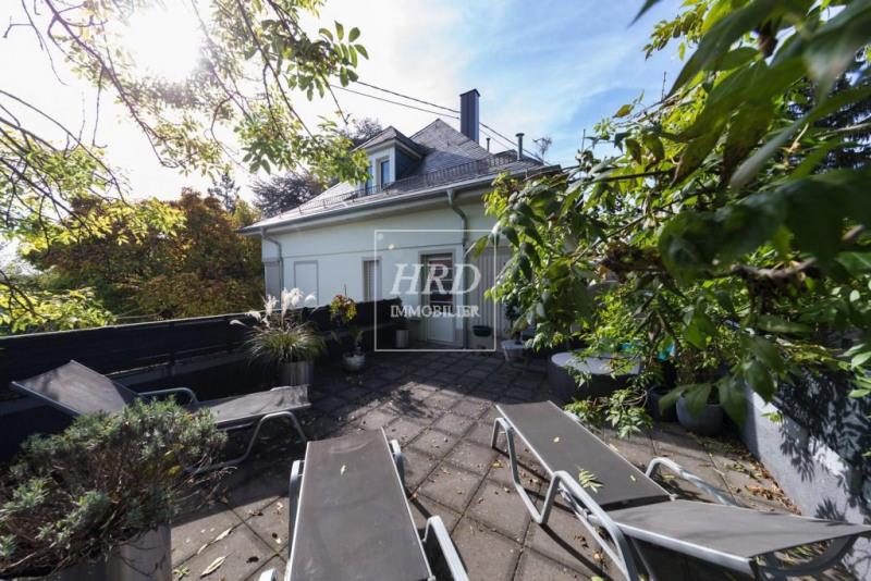 Immobile residenziali di prestigio casa Wolfisheim 1207500€ - Fotografia 15