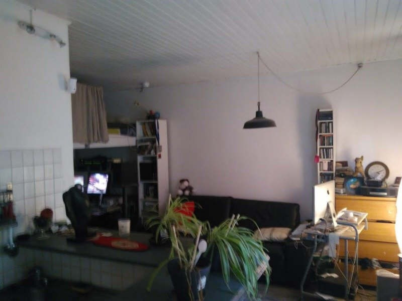 Vente appartement Paris 14ème 229000€ - Photo 6