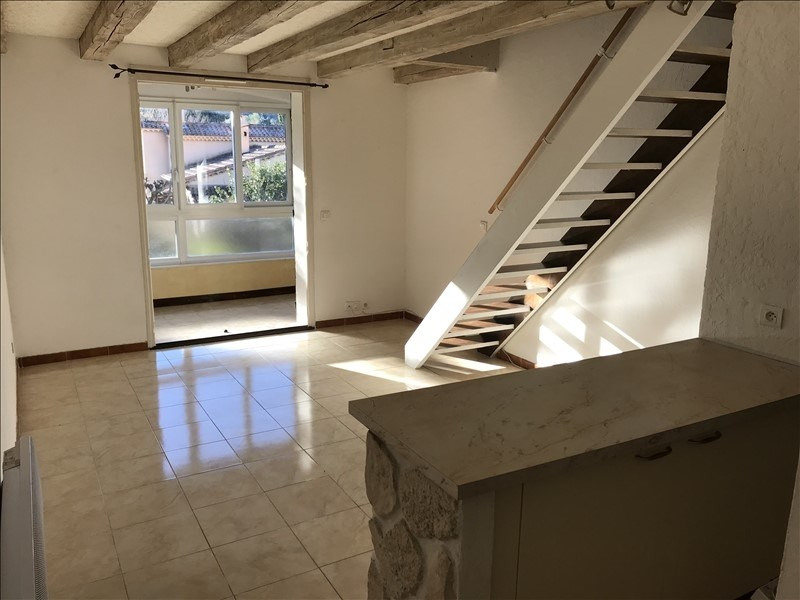 Location appartement Peymeinade 700€ CC - Photo 2