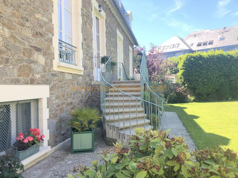 Lijfrente  huis Saint-malo 550000€ - Foto 3