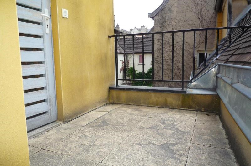 Location appartement Dijon 450€ CC - Photo 5