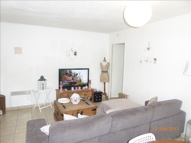 Sale apartment St quentin 49 500€ - Picture 1