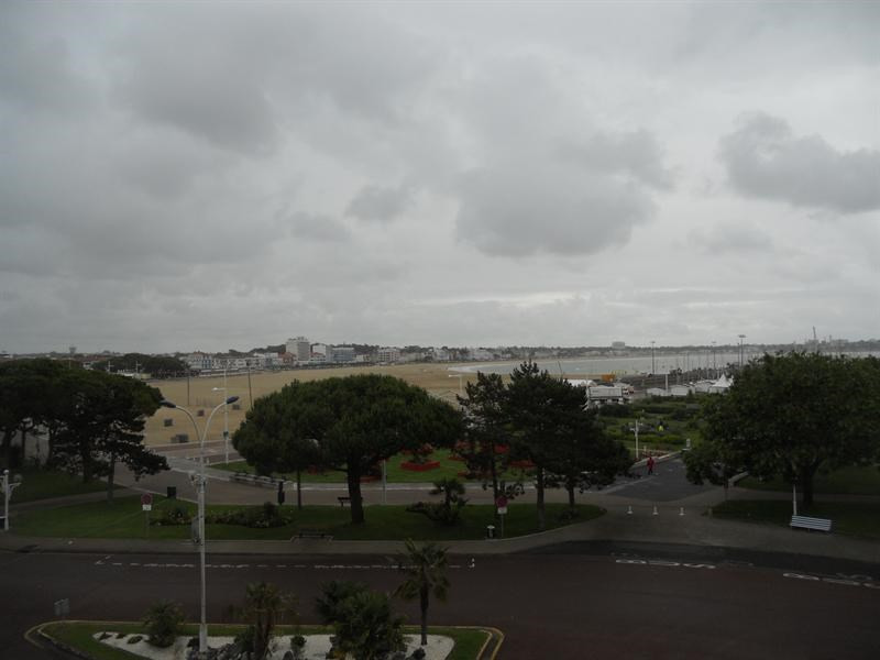 Vacation rental apartment Royan 798€ - Picture 1