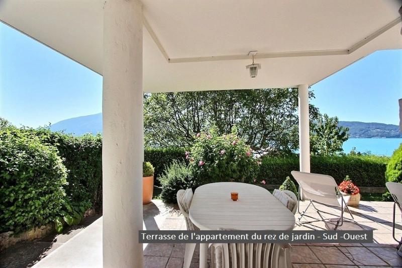 Deluxe sale house / villa Veyrier-du-lac 1260000€ - Picture 8
