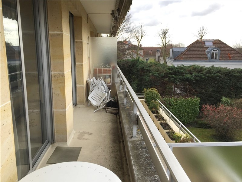 Vente appartement Le perreux sur marne 539 000€ - Photo 2