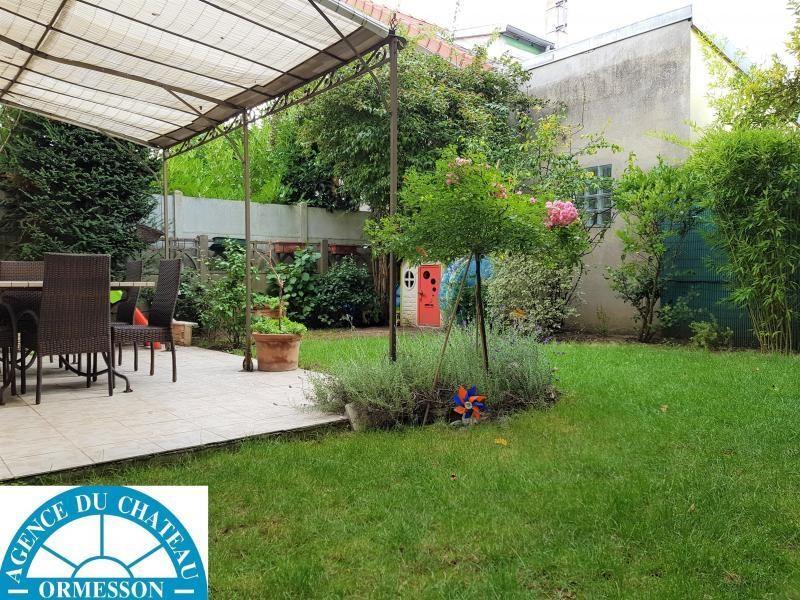 Sale house / villa Ormesson sur marne 489000€ - Picture 6